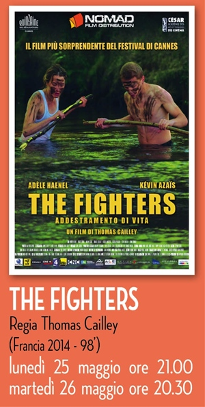 RICCIONE CINEMA D'AUTORE : THE FIGHTERS