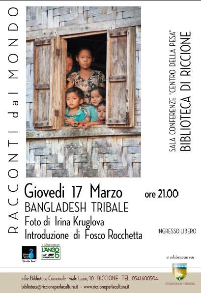 Racconti dal mondo - Bangladesh