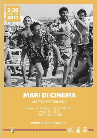 "MOSTRA FOTOGRAFICA ""MARI DI CINEMA"""