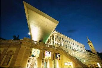 In !biblioteca - Vienna: convivere e progettare tra passato e presente