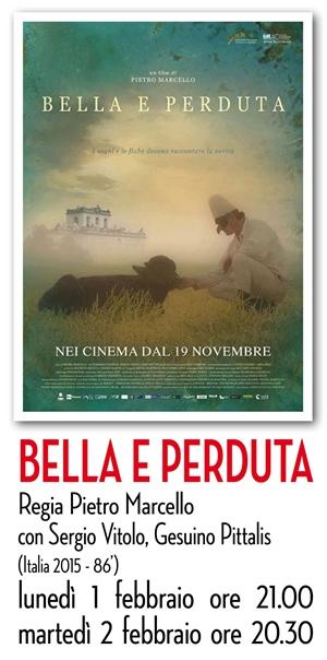 RICCIONE CINEMA AUTORE: BELLA E PERDUTA