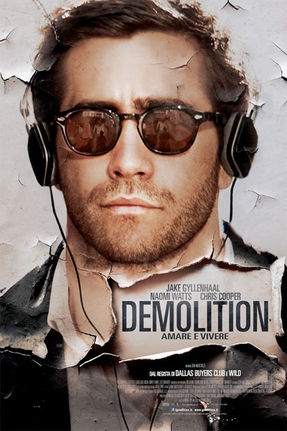 RICCIONE CINEMA AUTORE : DEMOLITION