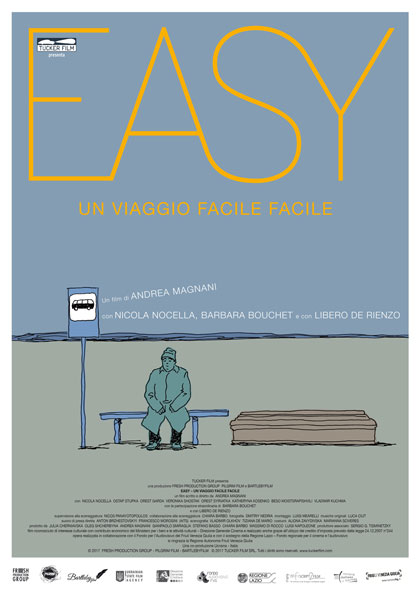 RICCIONE CINEMA D'AUTORE : EASY