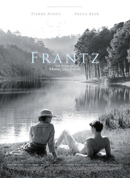 RICCIONE CINEMA AUTORE : FRANTZ
