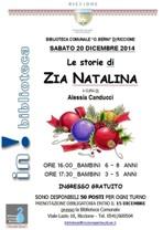 Le storie di Zia Natalina