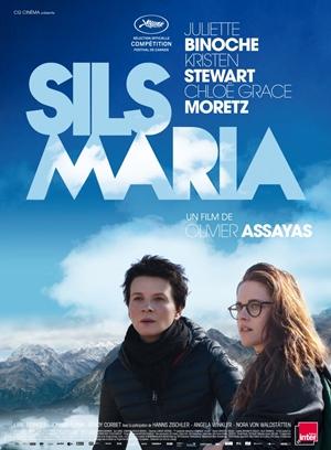 RICCIONE CINEMA D'AUTORE: SILS MARIA