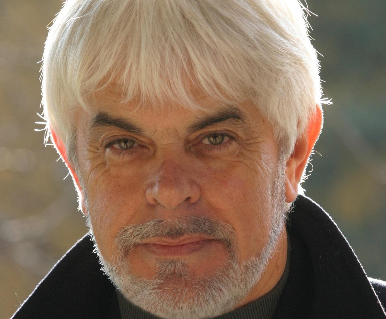 """Prof. Valerio Massimo Manfredi - """"L'uomo è fatto in gran parte della sua memoria"""""""